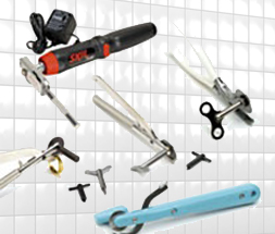 Ring Cutters & Removers