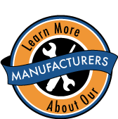 Learn More About Our Manufacturers