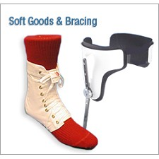 Soft Goods & Bracing
