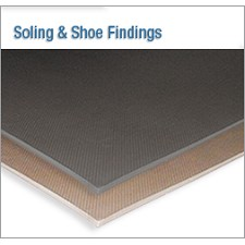 Soling & Shoe Findings