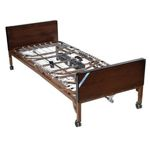 Delta Full Electric Bed