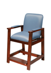 Wood Hip High Chair