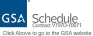 GSA Advantage Contract Number