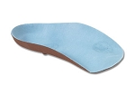 Blue Footbed Narrw W7/M5 * Closeout