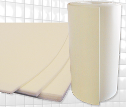 Volara Rolls and Sheets