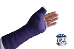 Purple Fiberglass Cast Tape
