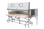 Witzel  IR2102 Dual Infrared Oven