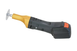 HEBU Gold Cordless Cast Saw