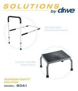 Bedroom Safety Solution