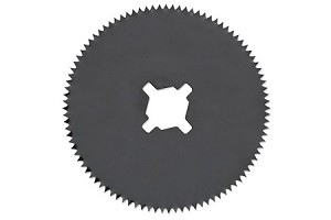 Teflon Coated Cast Saw Blade