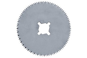 Dicronite Cast Saw Blades