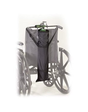 Wheelchair Carry Pouch