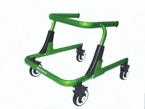Junior Trekker Gait Trainer